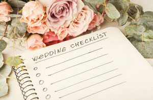Wedding Planning Burslem Staffordshire